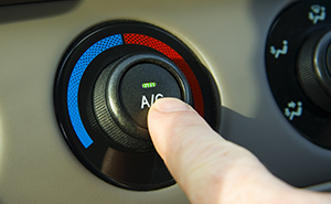 auto air conditioning repair forney